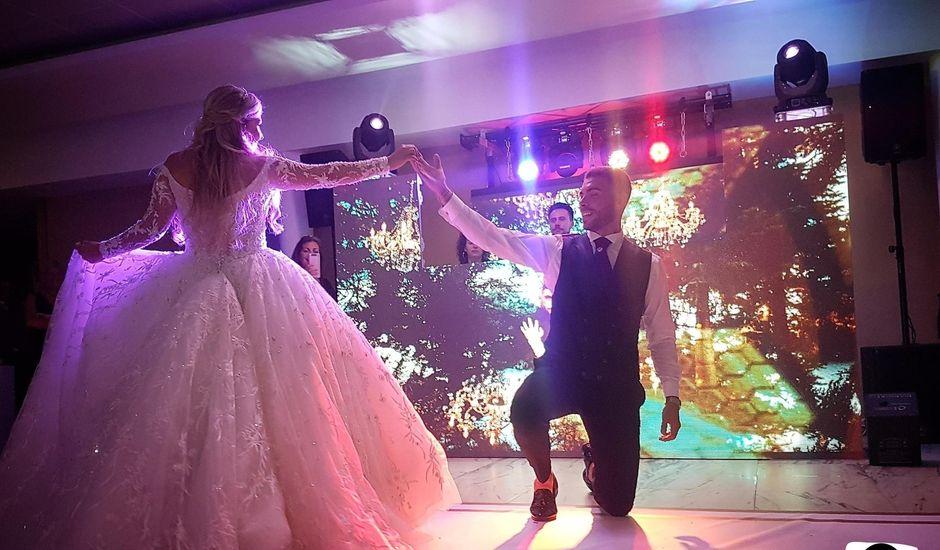 O casamento de Sérgio  e Joana em Vila do Conde, Vila do Conde