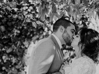 O casamento de Joana e Carlos 3