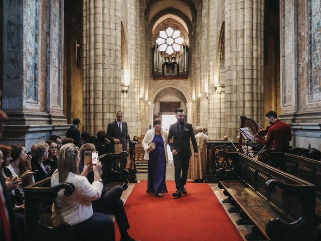 O casamento de Fábio  e Sara em Porto, Porto (Concelho) 13