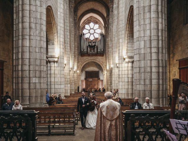 O casamento de Fábio  e Sara em Porto, Porto (Concelho) 15