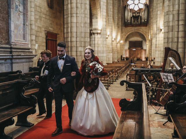 O casamento de Fábio  e Sara em Porto, Porto (Concelho) 16