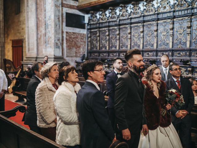O casamento de Fábio  e Sara em Porto, Porto (Concelho) 18