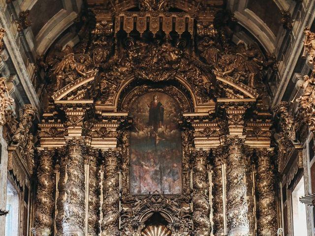 O casamento de Fábio  e Sara em Porto, Porto (Concelho) 19