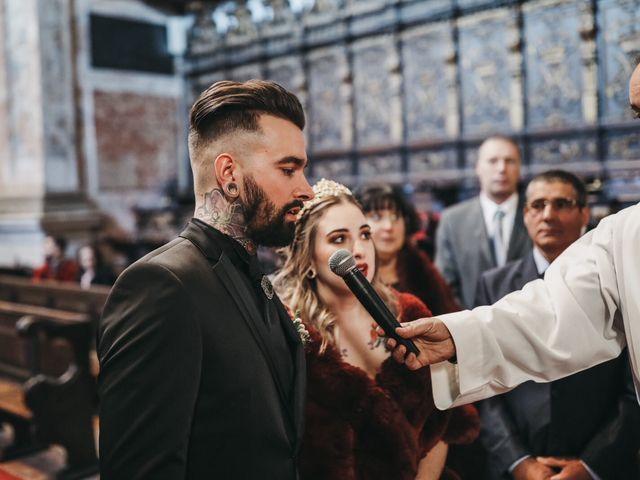 O casamento de Fábio  e Sara em Porto, Porto (Concelho) 20
