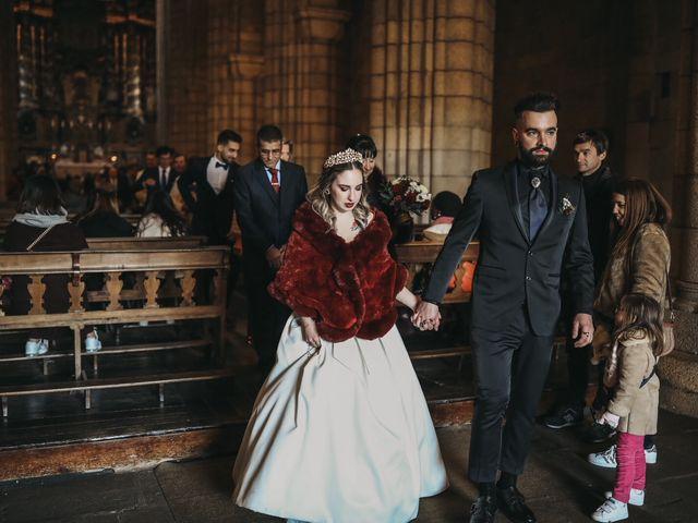 O casamento de Fábio  e Sara em Porto, Porto (Concelho) 27