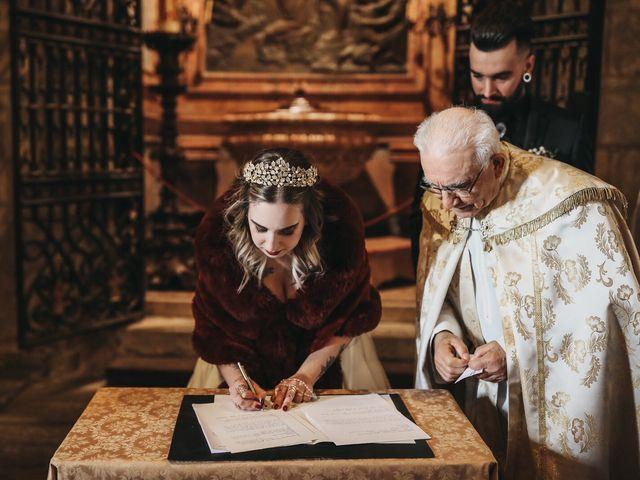O casamento de Fábio  e Sara em Porto, Porto (Concelho) 29