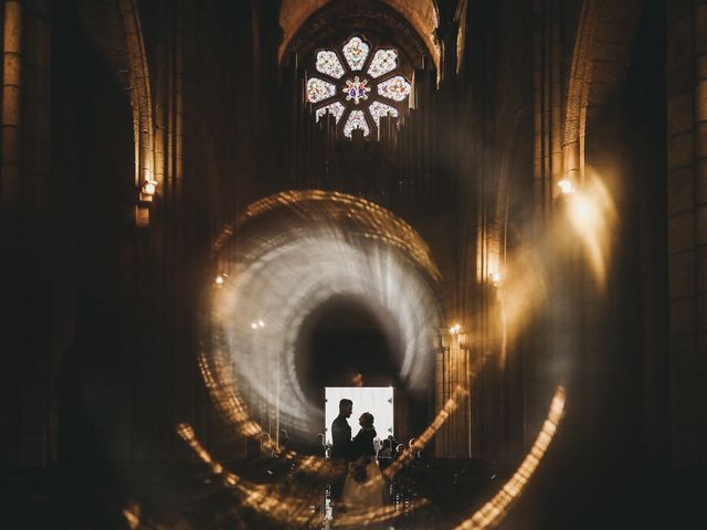 O casamento de Fábio  e Sara em Porto, Porto (Concelho) 31