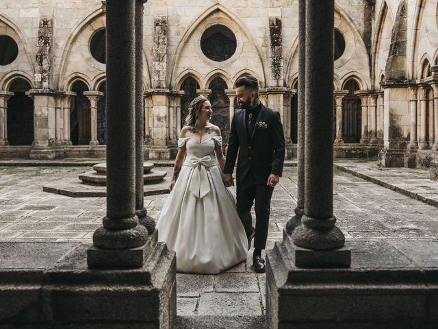 O casamento de Fábio  e Sara em Porto, Porto (Concelho) 1