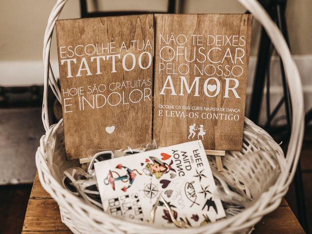 O casamento de Fábio  e Sara em Porto, Porto (Concelho) 72