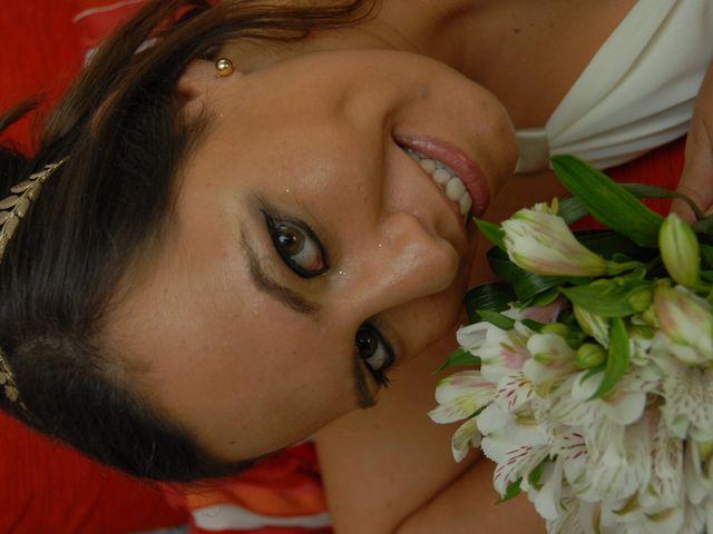 O casamento de Francisco e Filipa em Lisboa, Lisboa (Concelho) 8