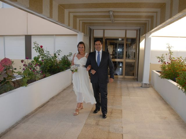 O casamento de Francisco e Filipa em Lisboa, Lisboa (Concelho) 11