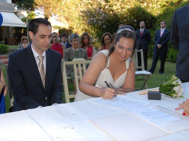 O casamento de Francisco e Filipa em Lisboa, Lisboa (Concelho) 1