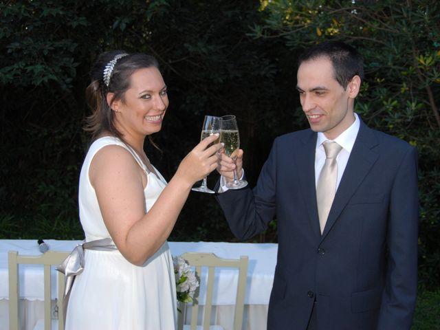 O casamento de Francisco e Filipa em Lisboa, Lisboa (Concelho) 2