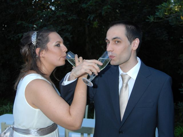 O casamento de Francisco e Filipa em Lisboa, Lisboa (Concelho) 14