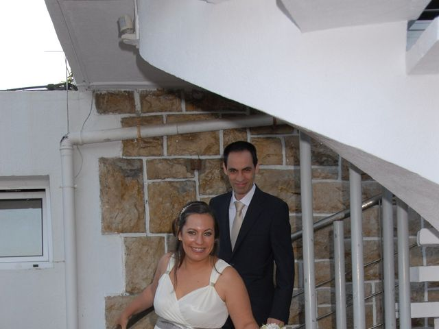O casamento de Francisco e Filipa em Lisboa, Lisboa (Concelho) 16