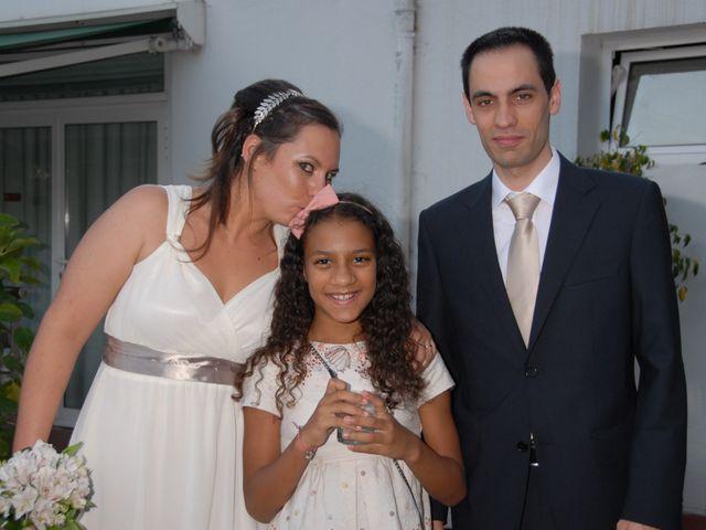 O casamento de Francisco e Filipa em Lisboa, Lisboa (Concelho) 17