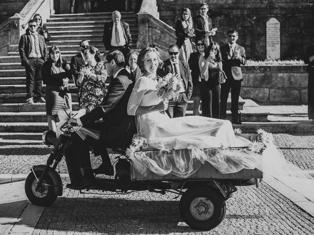 O casamento de André e Ana em Porto, Porto (Concelho) 10
