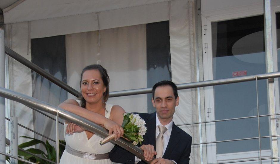 O casamento de Francisco e Filipa em Lisboa, Lisboa (Concelho)