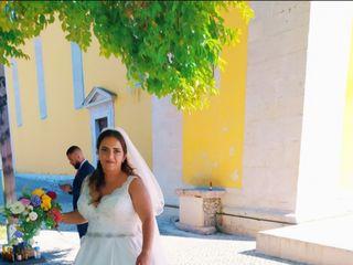 O casamento de Inês e Manuel 3