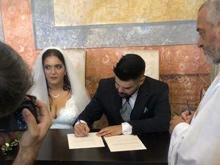 O casamento de Inês e Manuel 1