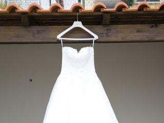 O casamento de Gabriela e Diogo 1
