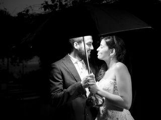 O casamento de Gabriela e Diogo