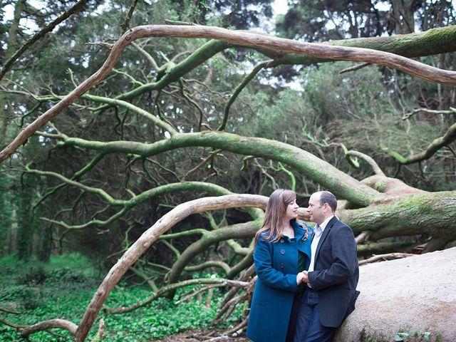 O casamento de Marco e Silvia em Alenquer, Alenquer 1