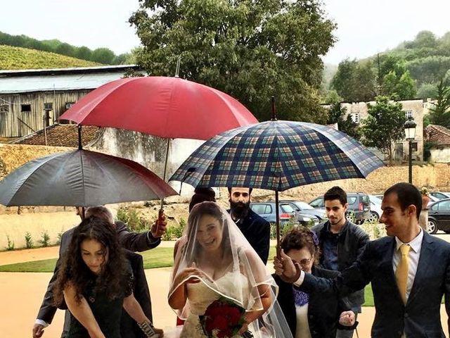 O casamento de Marco e Silvia em Alenquer, Alenquer 6