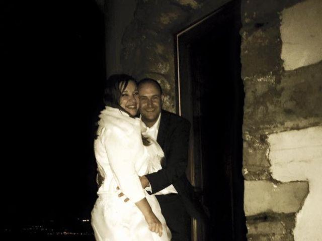 O casamento de Marco e Silvia em Alenquer, Alenquer 8