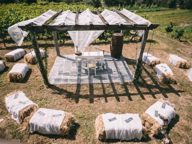 O casamento de Samuel e Rita em Penafiel, Penafiel 5
