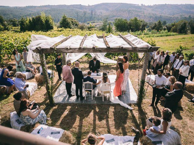 O casamento de Samuel e Rita em Penafiel, Penafiel 43