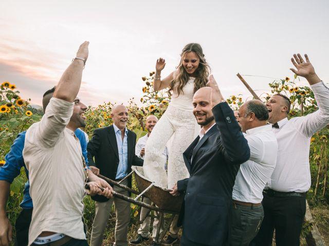 O casamento de Samuel e Rita em Penafiel, Penafiel 75