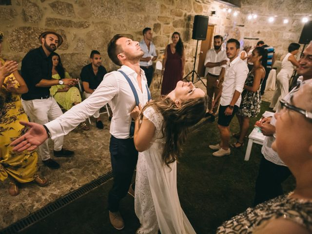 O casamento de Samuel e Rita em Penafiel, Penafiel 105