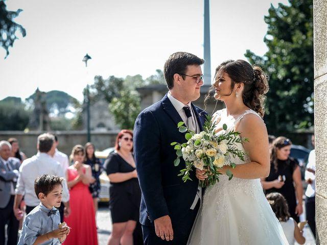 O casamento de João e Marlene em Viseu, Viseu (Concelho) 6