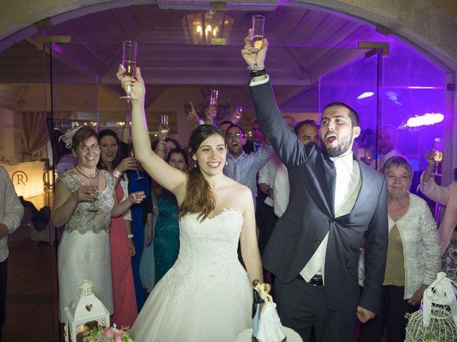 O casamento de Diogo e Gabriela em Alcabideche, Cascais 35