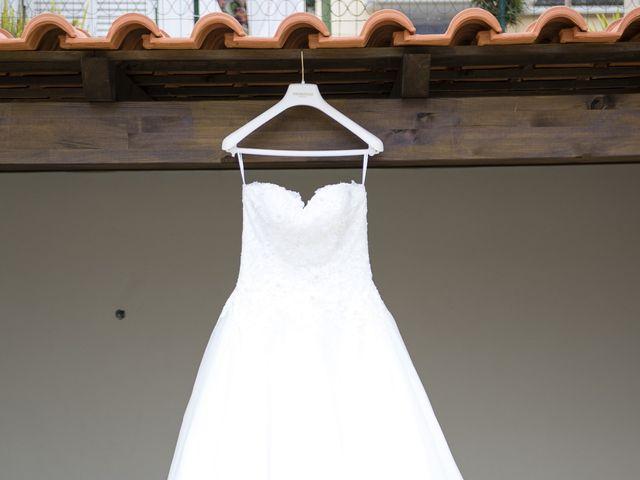 O casamento de Diogo e Gabriela em Alcabideche, Cascais 4