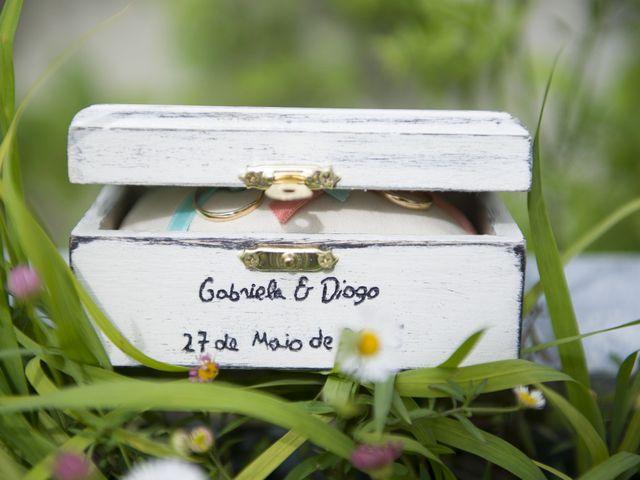 O casamento de Diogo e Gabriela em Alcabideche, Cascais 8