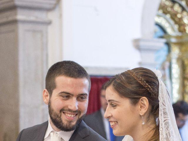 O casamento de Diogo e Gabriela em Alcabideche, Cascais 14