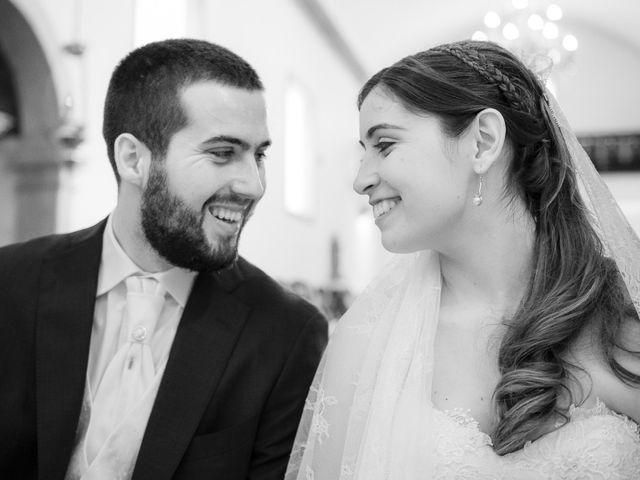 O casamento de Diogo e Gabriela em Alcabideche, Cascais 15