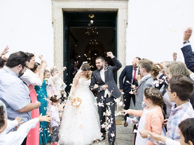 O casamento de Diogo e Gabriela em Alcabideche, Cascais 16
