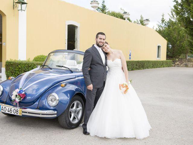 O casamento de Diogo e Gabriela em Alcabideche, Cascais 2