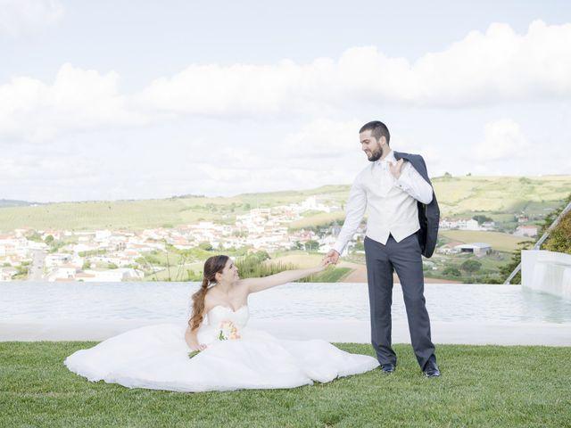 O casamento de Diogo e Gabriela em Alcabideche, Cascais 18