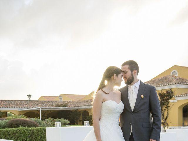 O casamento de Diogo e Gabriela em Alcabideche, Cascais 20