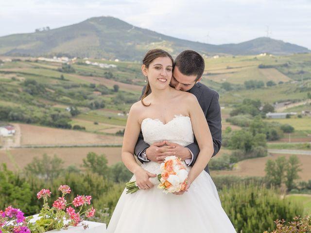 O casamento de Diogo e Gabriela em Alcabideche, Cascais 21