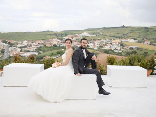 O casamento de Diogo e Gabriela em Alcabideche, Cascais 3