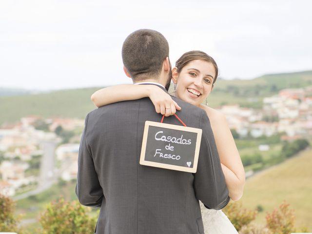 O casamento de Diogo e Gabriela em Alcabideche, Cascais 22