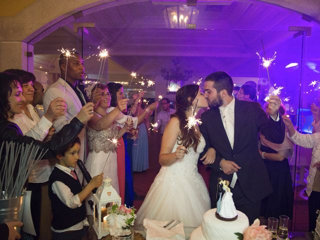 O casamento de Diogo e Gabriela em Alcabideche, Cascais 36