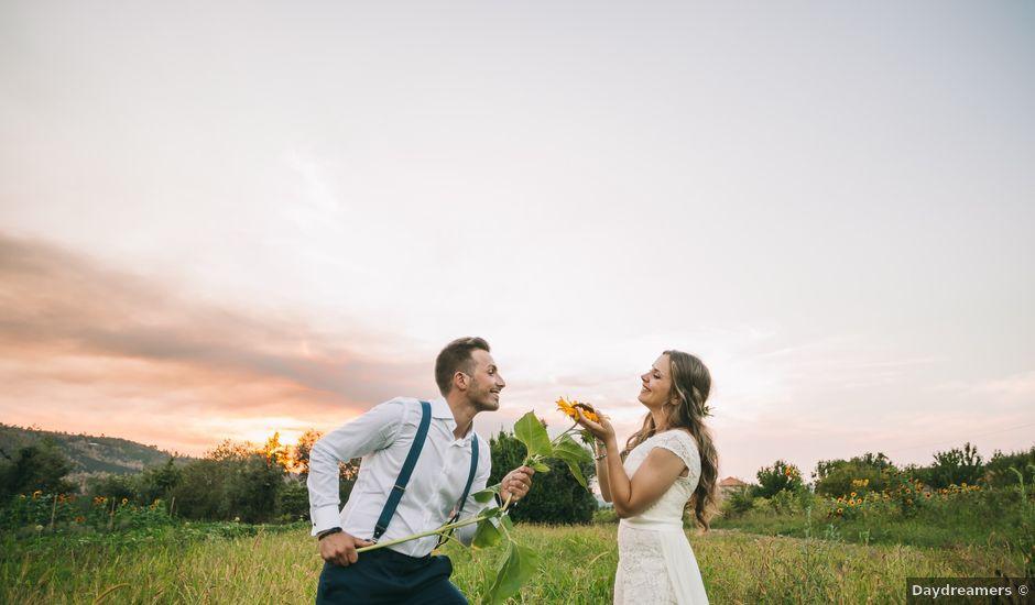 O casamento de Samuel e Rita em Penafiel, Penafiel