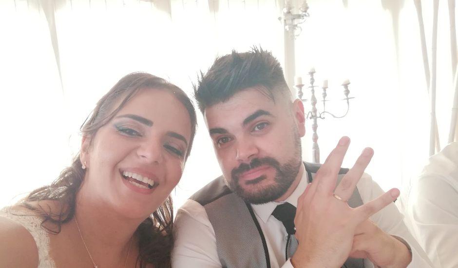 O casamento de Manuel e Inês em Loures, Loures