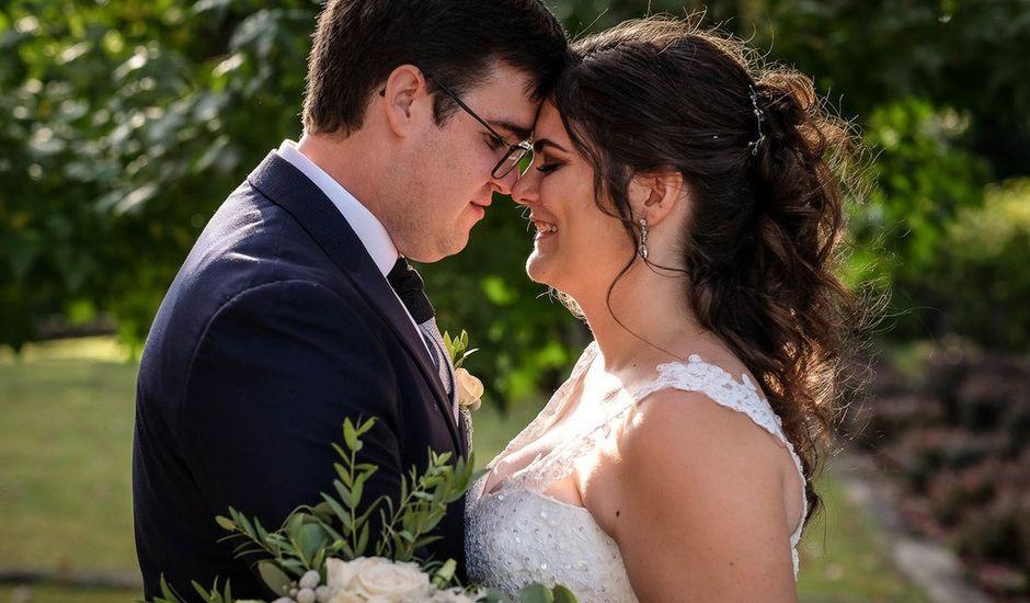 O casamento de João e Marlene em Viseu, Viseu (Concelho)